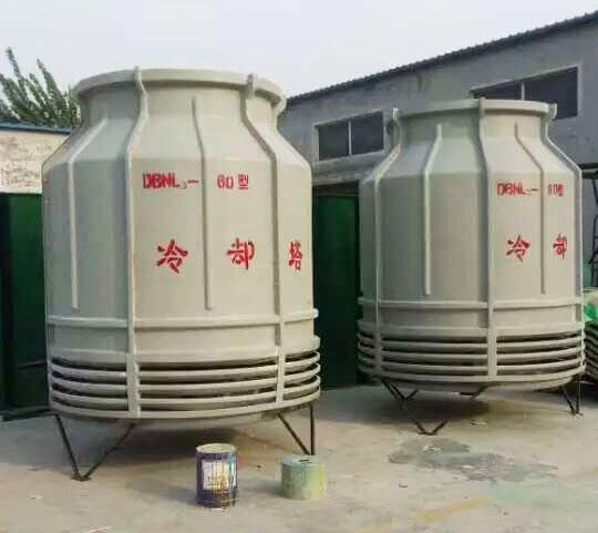 DBNL3-60型玻璃钢冷却塔